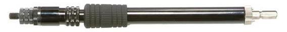 """Aluminim 9.5""""-12.7"""" Telescopic Boom Arm"""