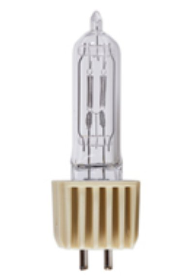 115V, 375W Tungsten Halogen Lamp