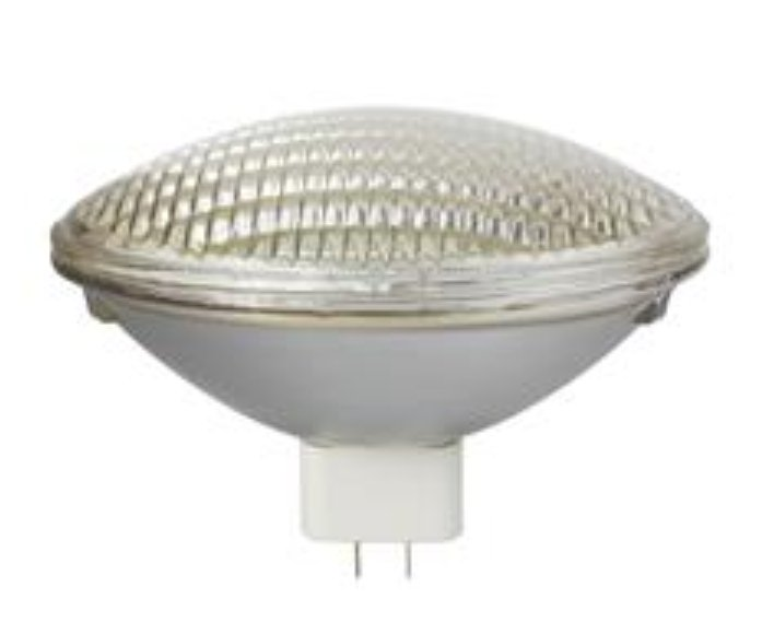 1000 Watt/120V Par 64 Wide Flood Lamp