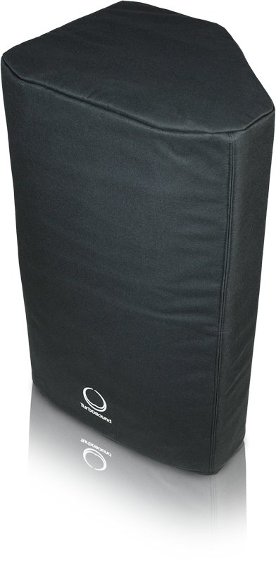 "Turbosound TS-PC15-2  Deluxe Water Resistant Protective Cover for 15"" Loudspeakers  TS-PC15-2"