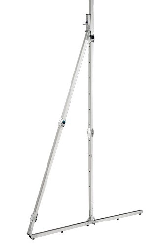 12 foot HD Deluxe Leg Stage Left