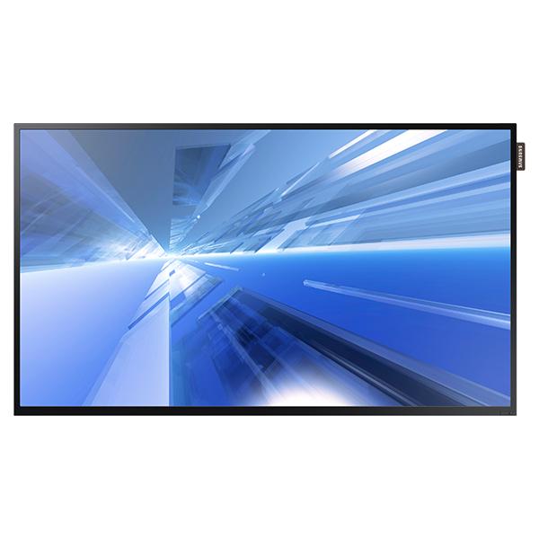"40"" HD Digital Signage Display, DC-E series"