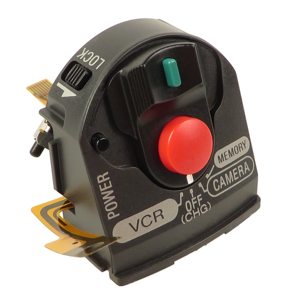 Control Switch Block for DCRVX2000