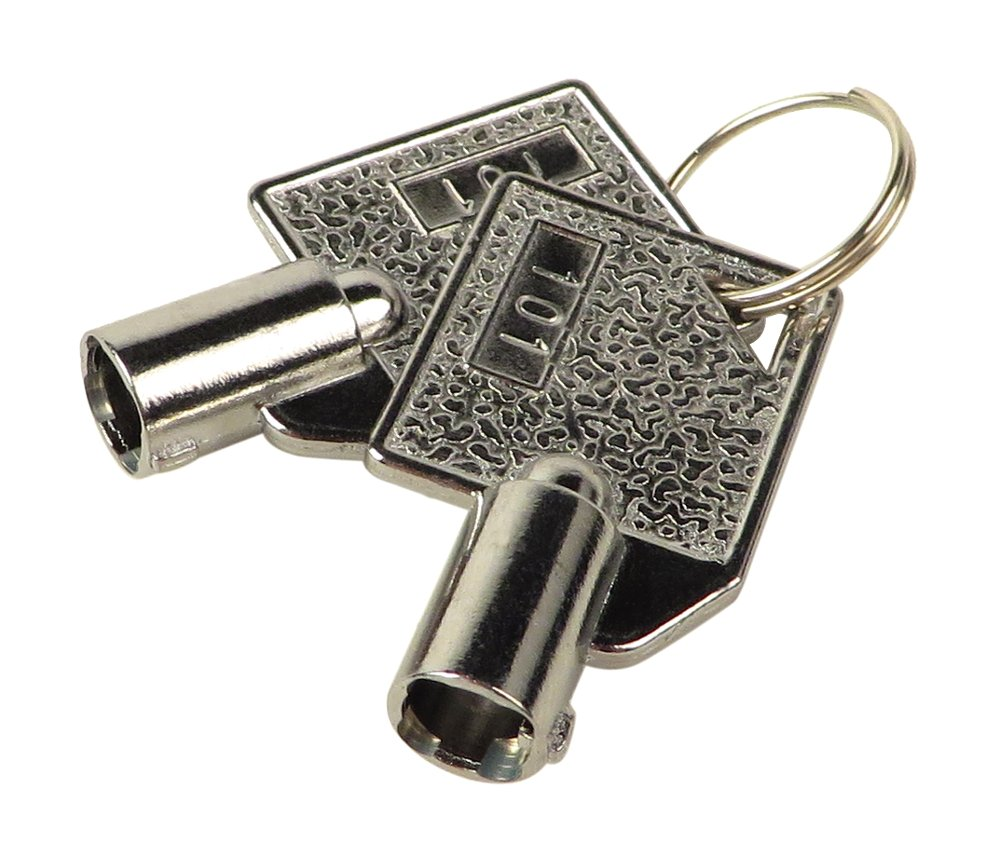 Replacement Keys for WPD-KSWM