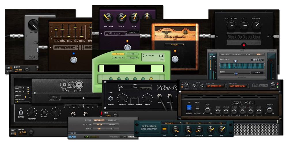 18x20 USB 2.0 Audio Interface