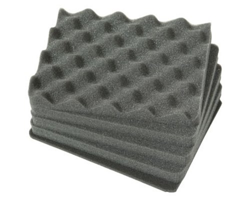 SKB Cases 5FC-0705-3  Replacement Cubed Foam for 3i-0705-3BC 5FC-0705-3