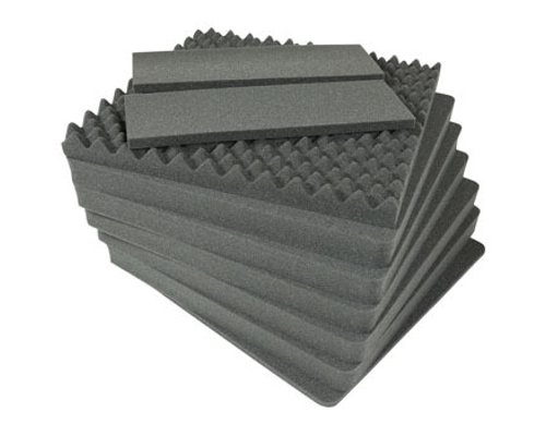 Replacement Cubed Foam for 3i-2424-14BC