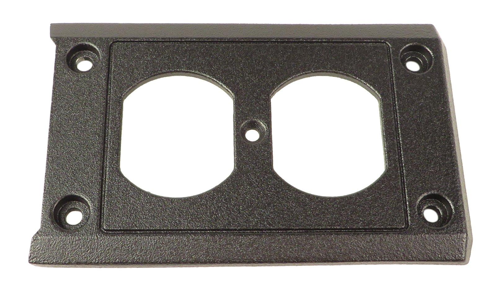 SmartBar Plate