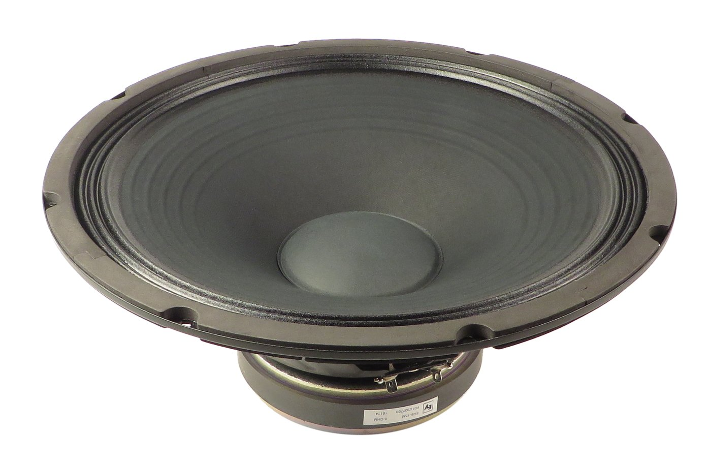 Electro-Voice F.01U.310.996 EKX-15 and EKX-15P Woofer F.01U.310.996