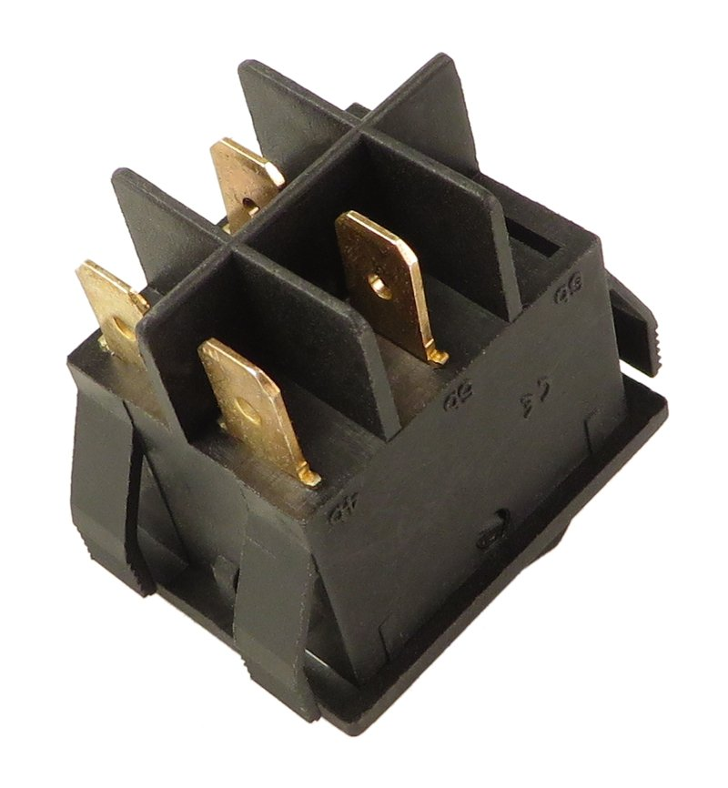 Rocker Power Switch for BX3000T and BX4500H