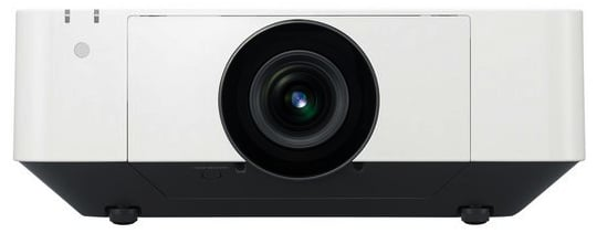 6000 Lumens WUXGA 3LCD Laser Projector with HDBaseT in White
