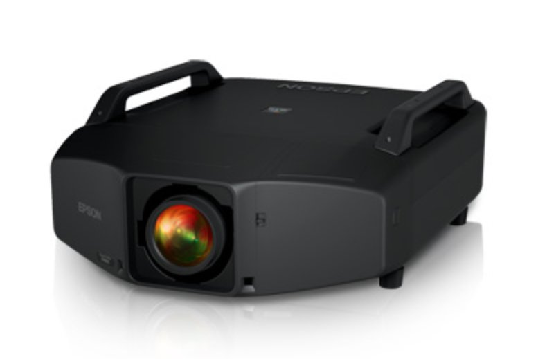 11000 Lumen XGA LCD Projector Without Lens