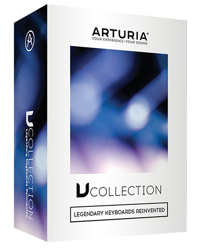 Audio Processing Software Bundle Upgrade from V Collection 1 - 4
