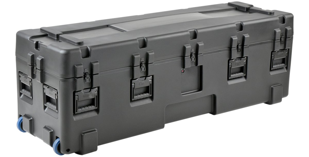 R Series Roto Molded Waterproof Utility Case