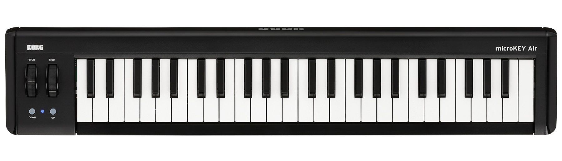 Korg microKEY Air-49 49-Key Bluetooth and USB MIDI Controller MICROKEY-AIR-49