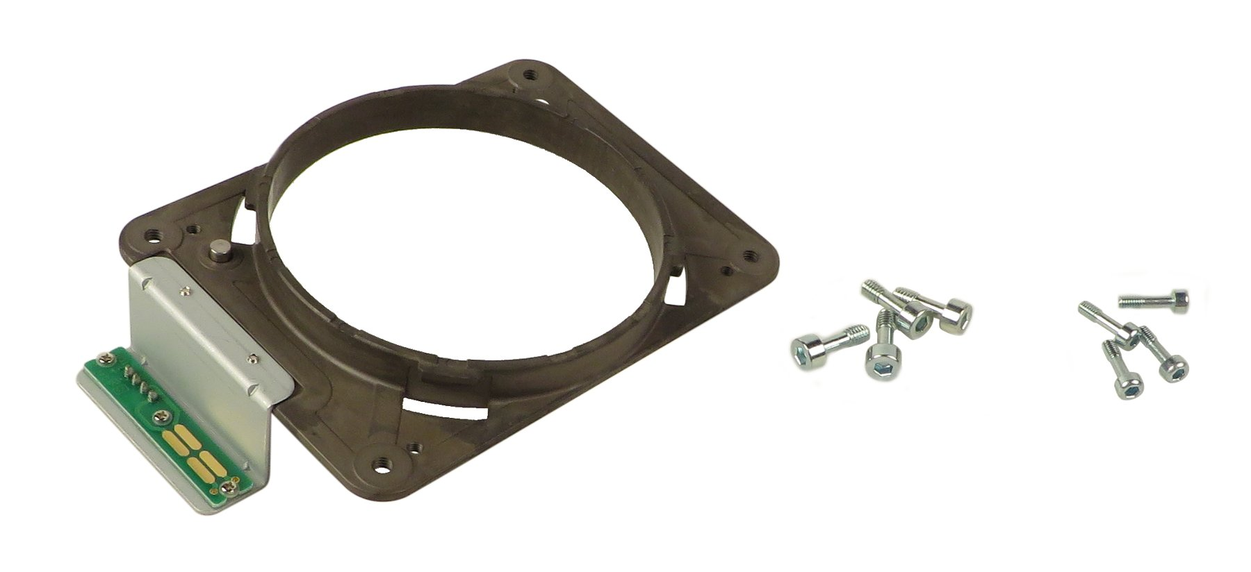 Lens Mount Assembly for PLC-XP100ML