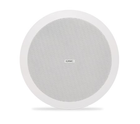 """Ceiling speaker, 4"""", 70/100V"""