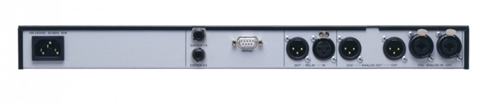 Broadcast Obscenity Delay With 8 Seconds Stereo Delay