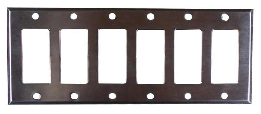 Male 5-pin XLR insert