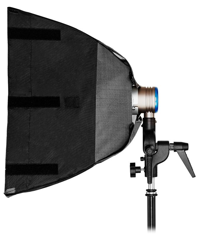 Extra Extra Small Video Pro Plus Light With Three Screens