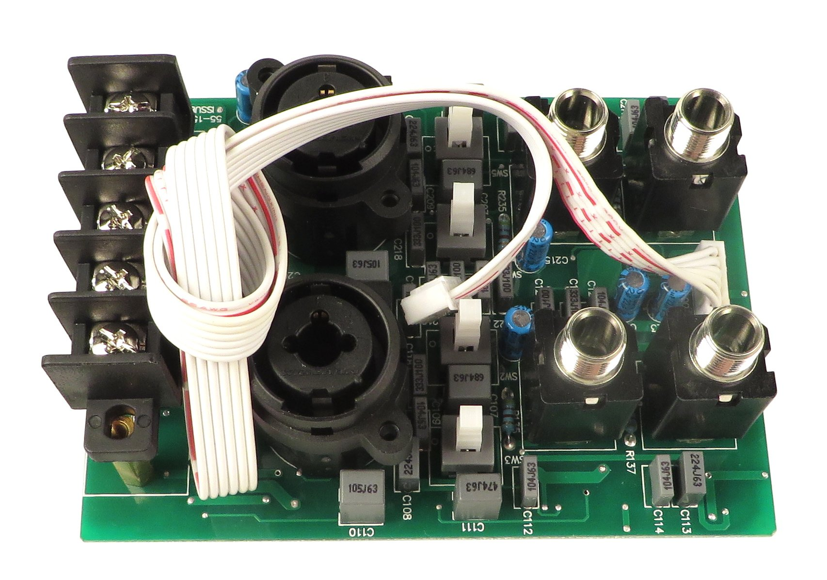 CPX Series Input PCB