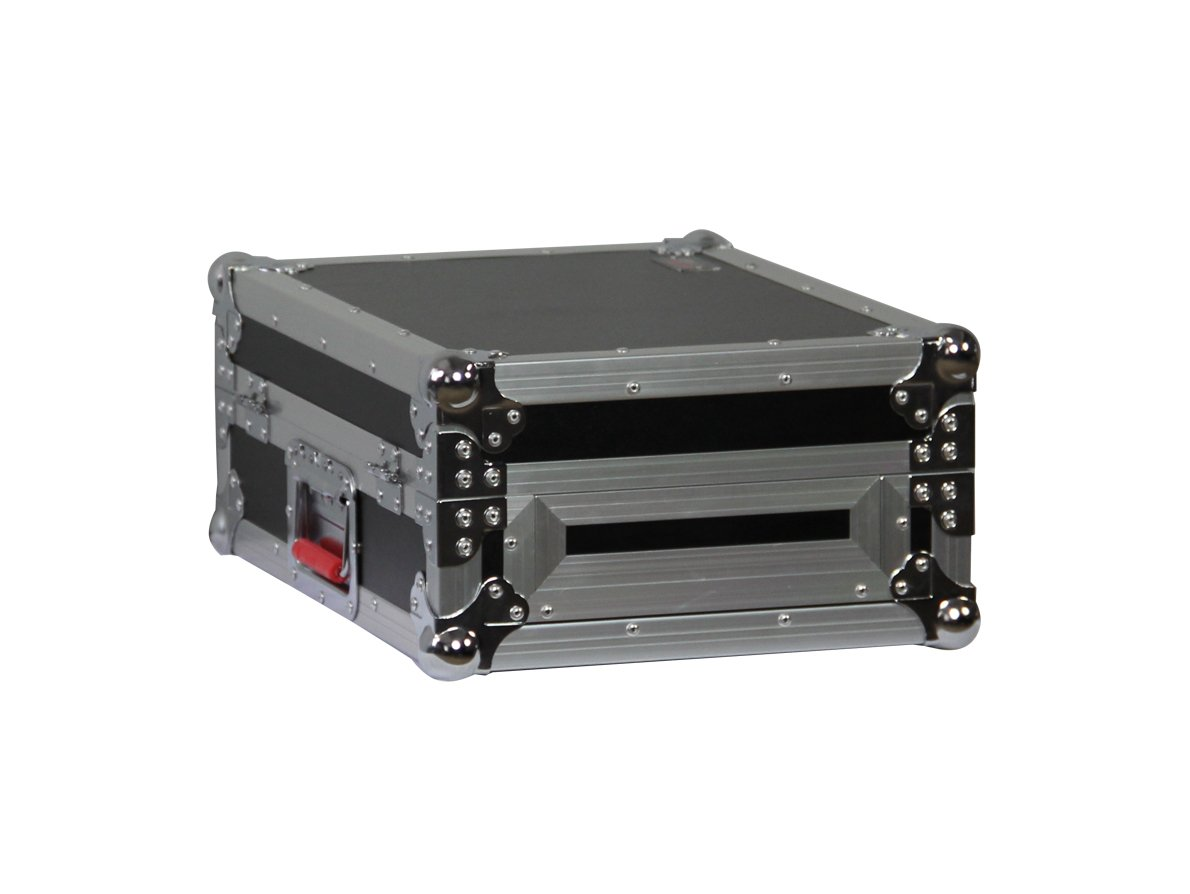 Hard Case for Pioneer DJM-800 and Other 12 Inch Style DJ Mixers