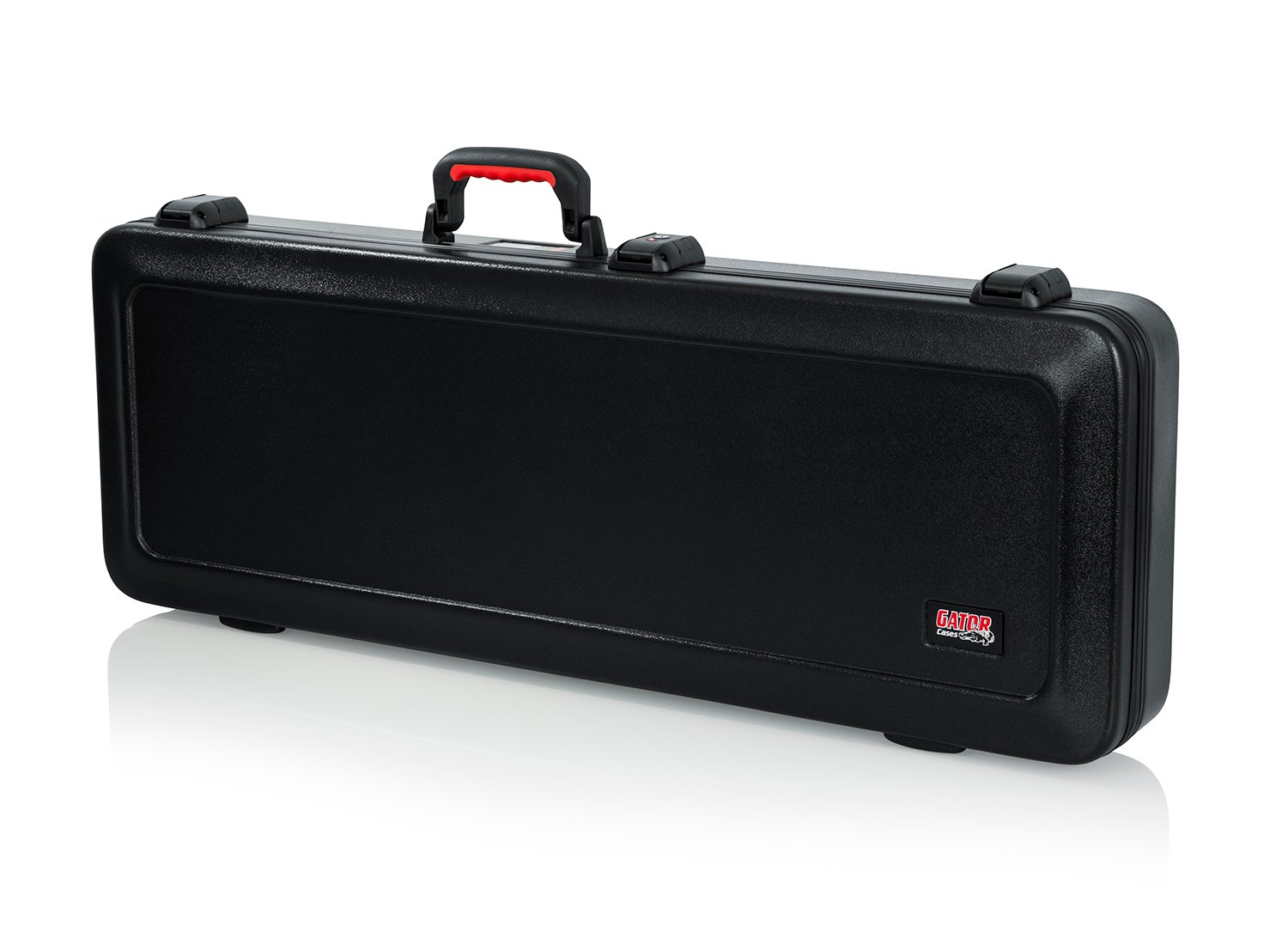 TSA Series ATA Molded Case for Standard Electric Guitars