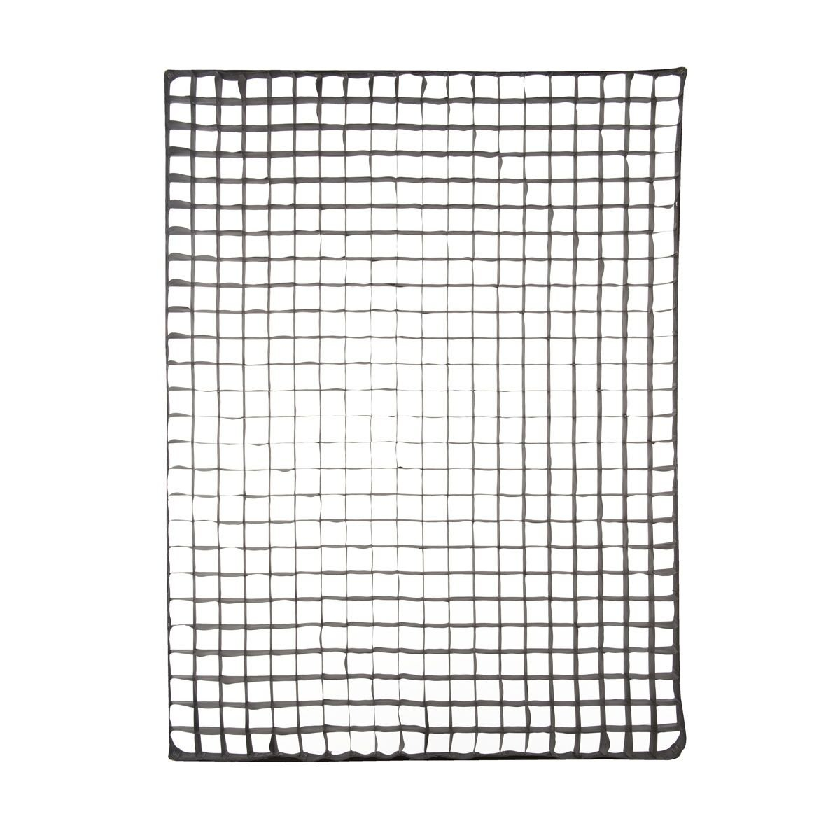 40° Extra Small Grid Fabric