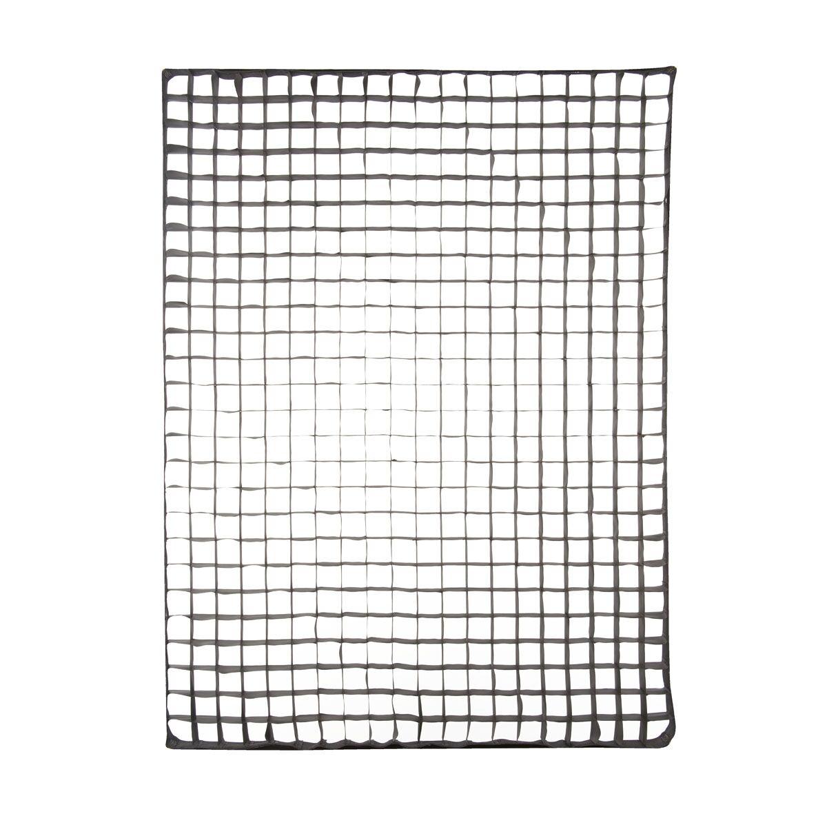 Medium 40° Grid Fabric