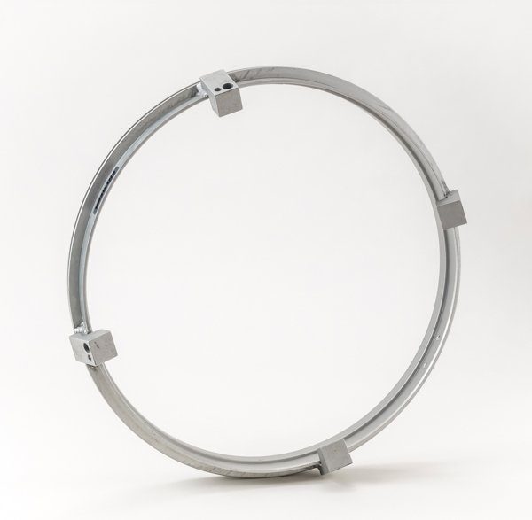 "20"" (508mm) Quartz-Daylite Speed Ring"