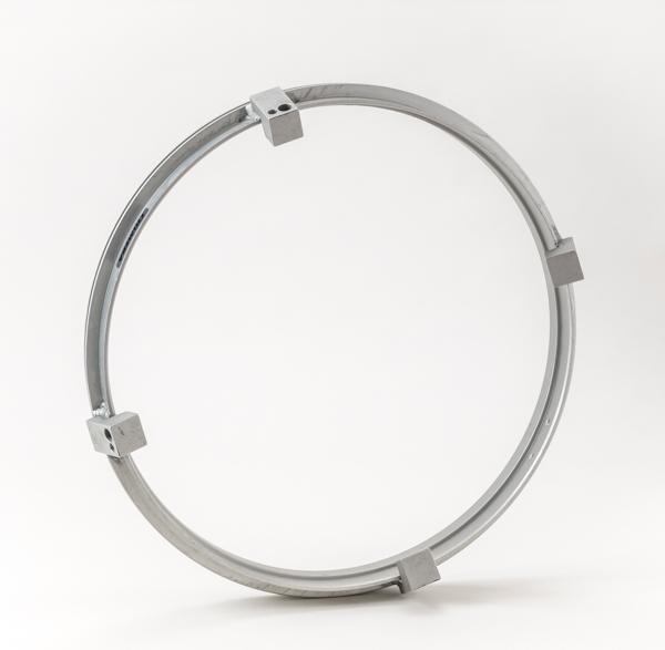 "23"" (584mm) Quartz-Daylite Speed Ring"