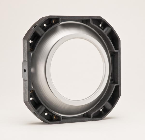 "5"" (130mm) Video Pro Speed Ring"
