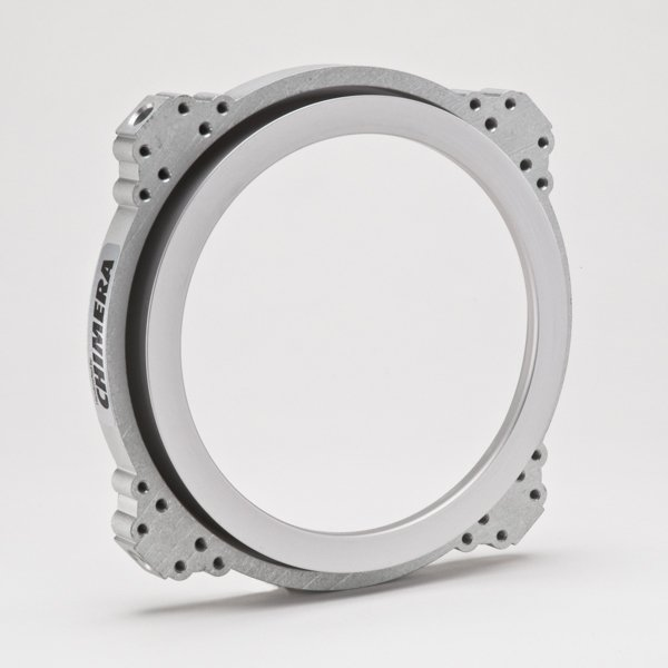 "6.5"" (165mm) Metal, Video Pro Speed Ring"