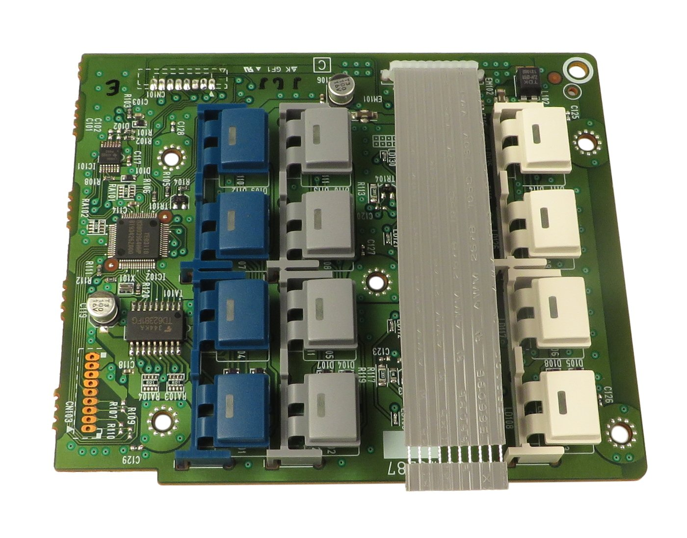PNMS4 PCB for M7CL-32 and M7CL-48