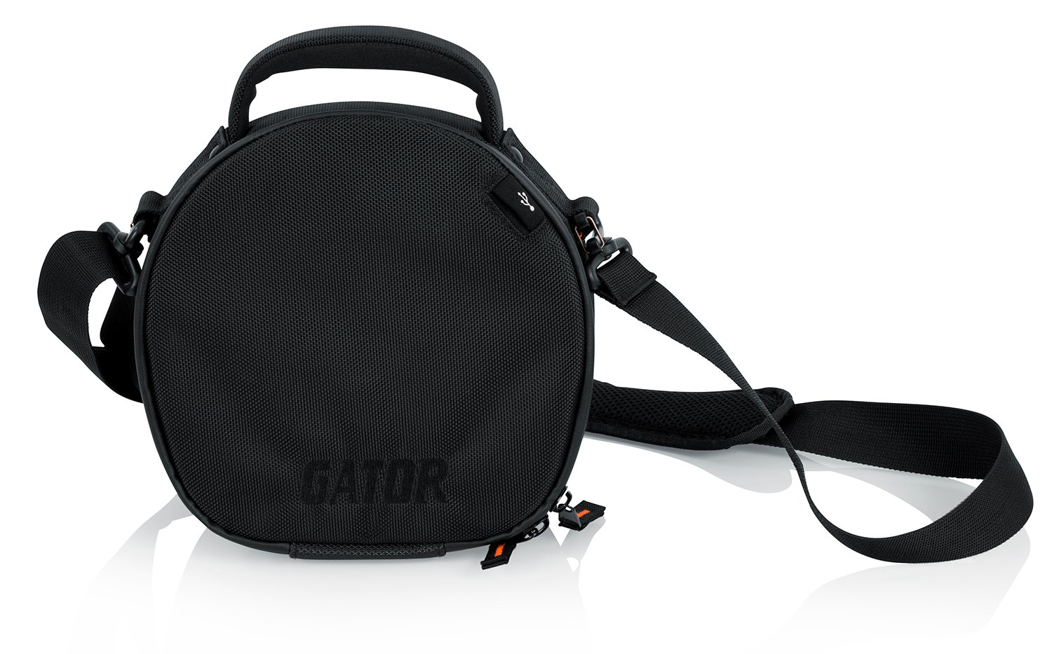 G-Club Series Carry Case for DJ Headphones and Accessories