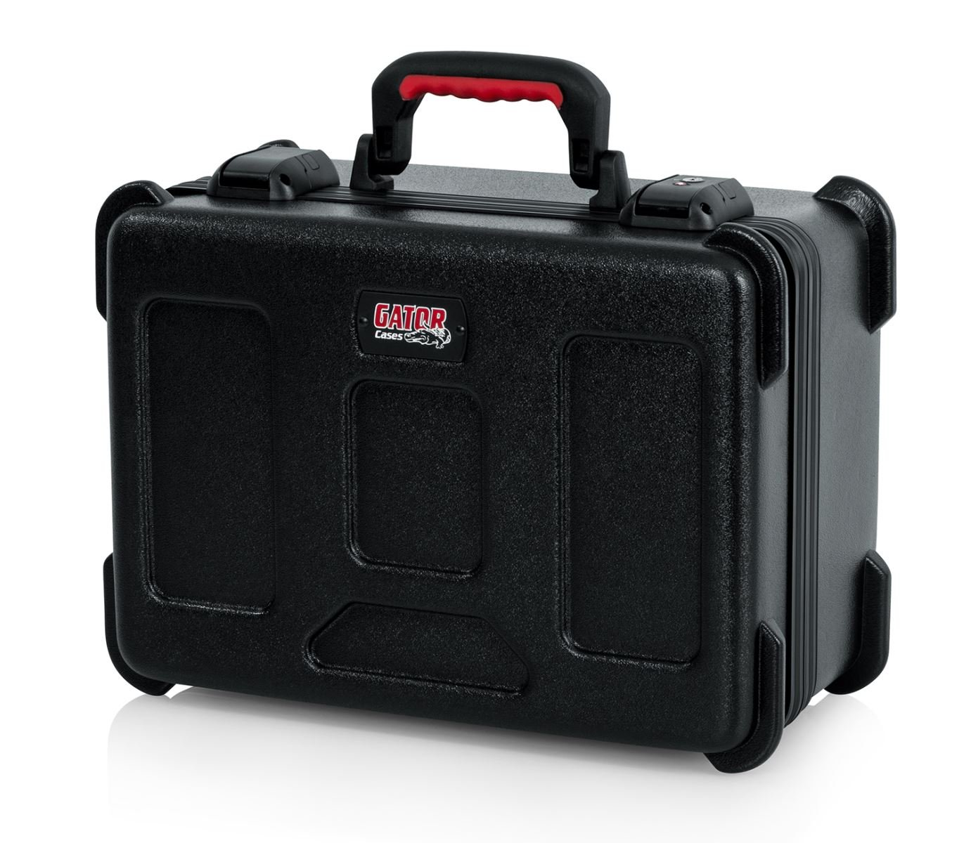 SKB Cases 3I-2011-MC12 Molded Case with Foam for 12 Microphones and Cables