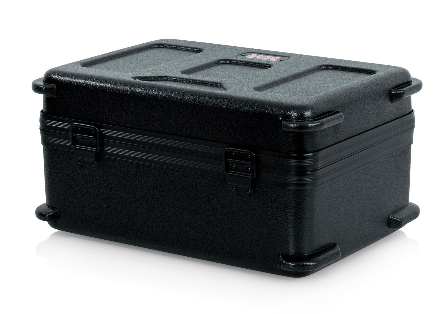 TSA Series ATA Case for Up to (15) Wired Microphones and Accessories