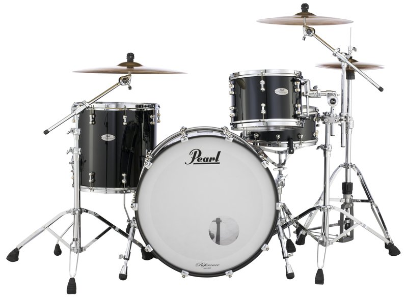 Pearl Drums Reference Pure Series 3-Piece Shell Pack RFP923XSP/C