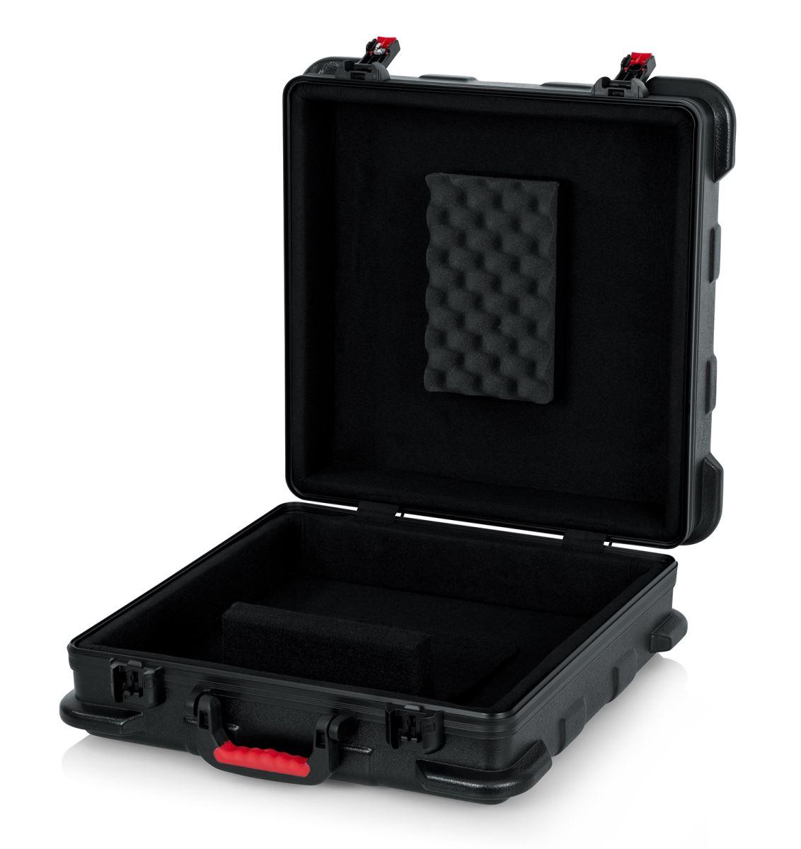 "Gator Cases GTSA-MIX181806  TSA Series ATA Molded Mixer Case,18""x18""x6"" GTSA-MIX181806"
