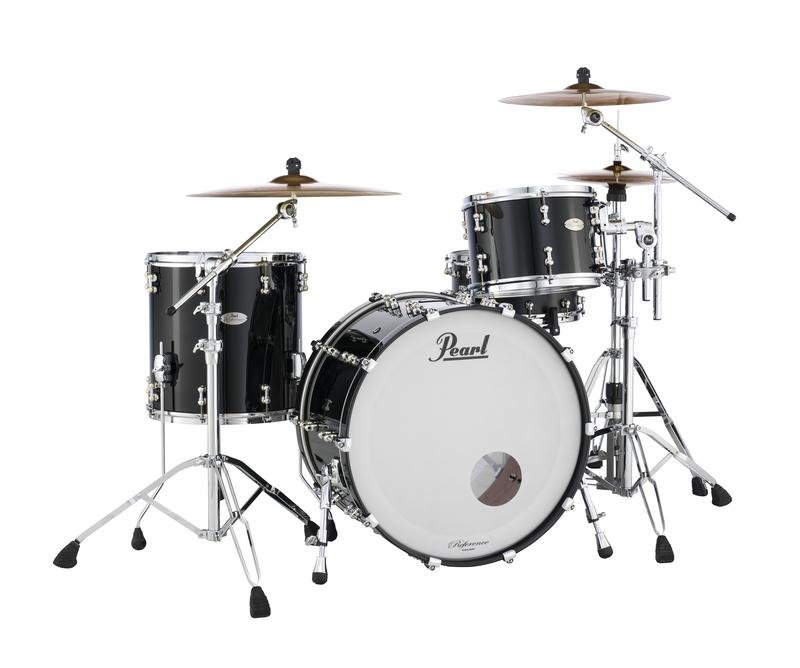 3-Piece Shell Pack