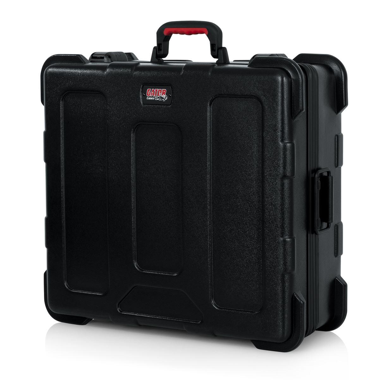 """TSA Series ATA Molded Mixer Case,19""""x21""""x8"""""""