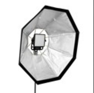 5 ft. OctaTECH Low Heat Lightbank For Tech Multi Bracket