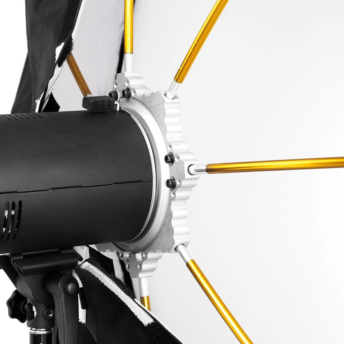 Chimera Lighting OcatSpace Lightbank 3 ft. Lightbank for Spacelite Jr 6230