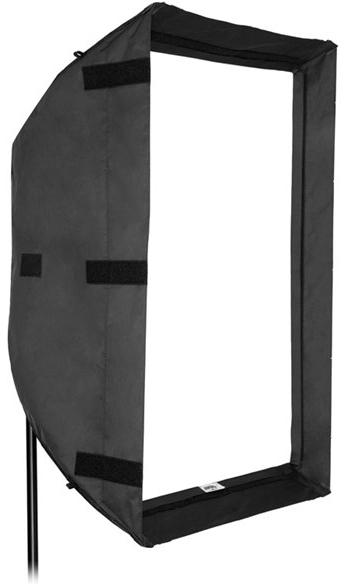 Chimera Lighting Video Pro Plus One Small Lightbank, Model 8124 8124-CHIMERA