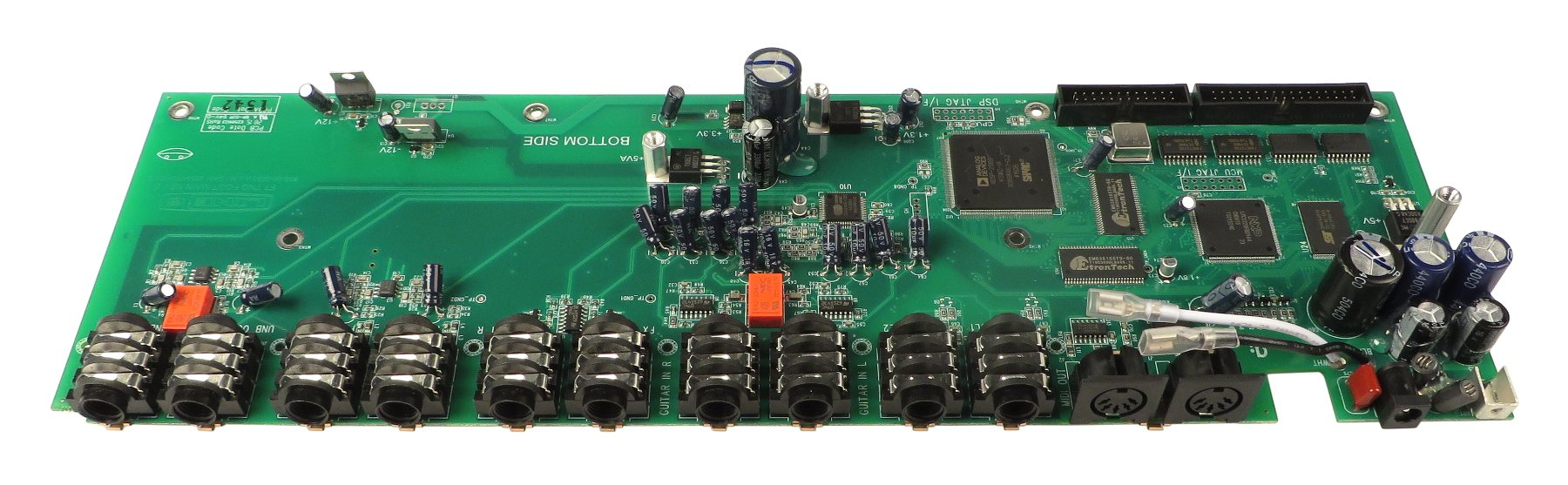 Main PCB for M13