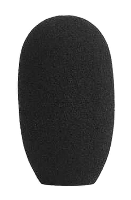 Foam Windscreen for Shure SM81 Microphone