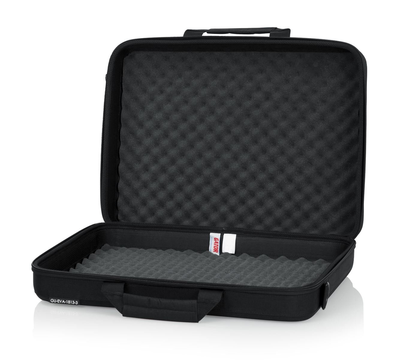 "Lightweight Molded EVA Utility Case, 18""x13""x3"""