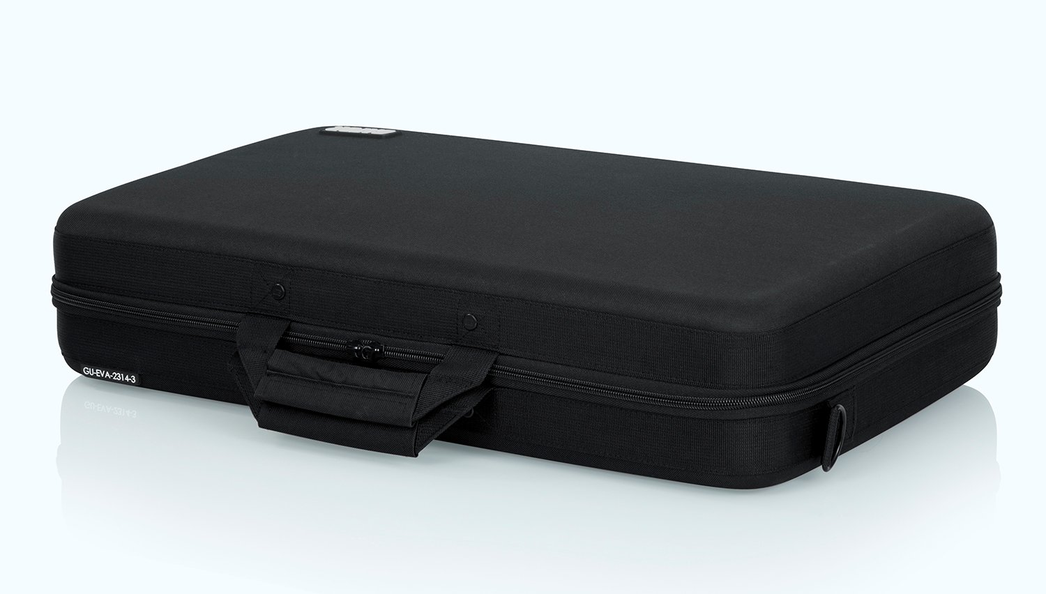 "Lightweight Molded EVA Utility Case, 23""x14""x3"""
