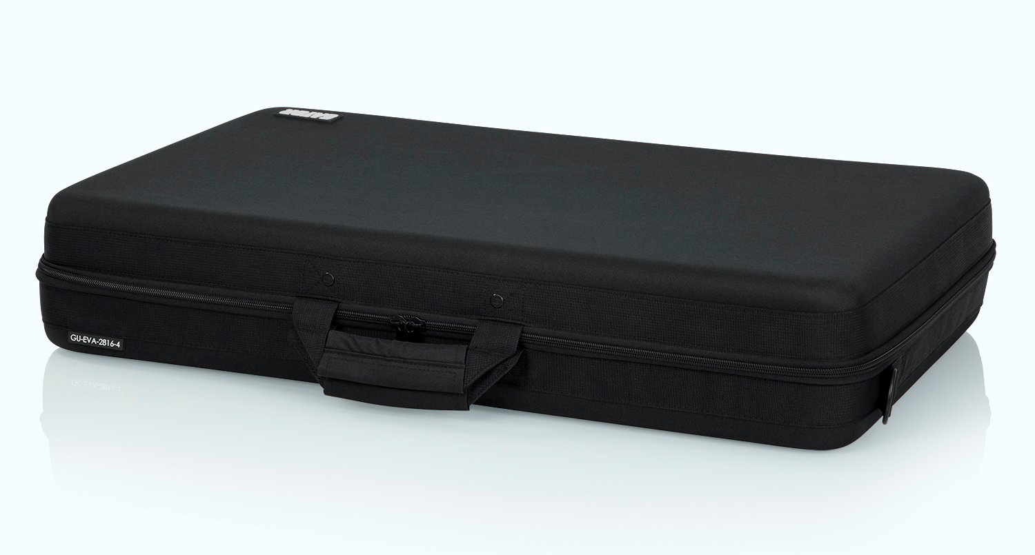 "Lightweight Molded EVA Utility Case, 28""x16""x4"""