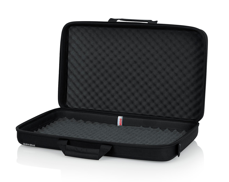 "Lightweight Molded EVA Utility Case, 23""x14""x3"""